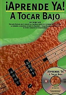 METODO - Aprende Ya Bajo Electrico (Inc.CD) (Loza)