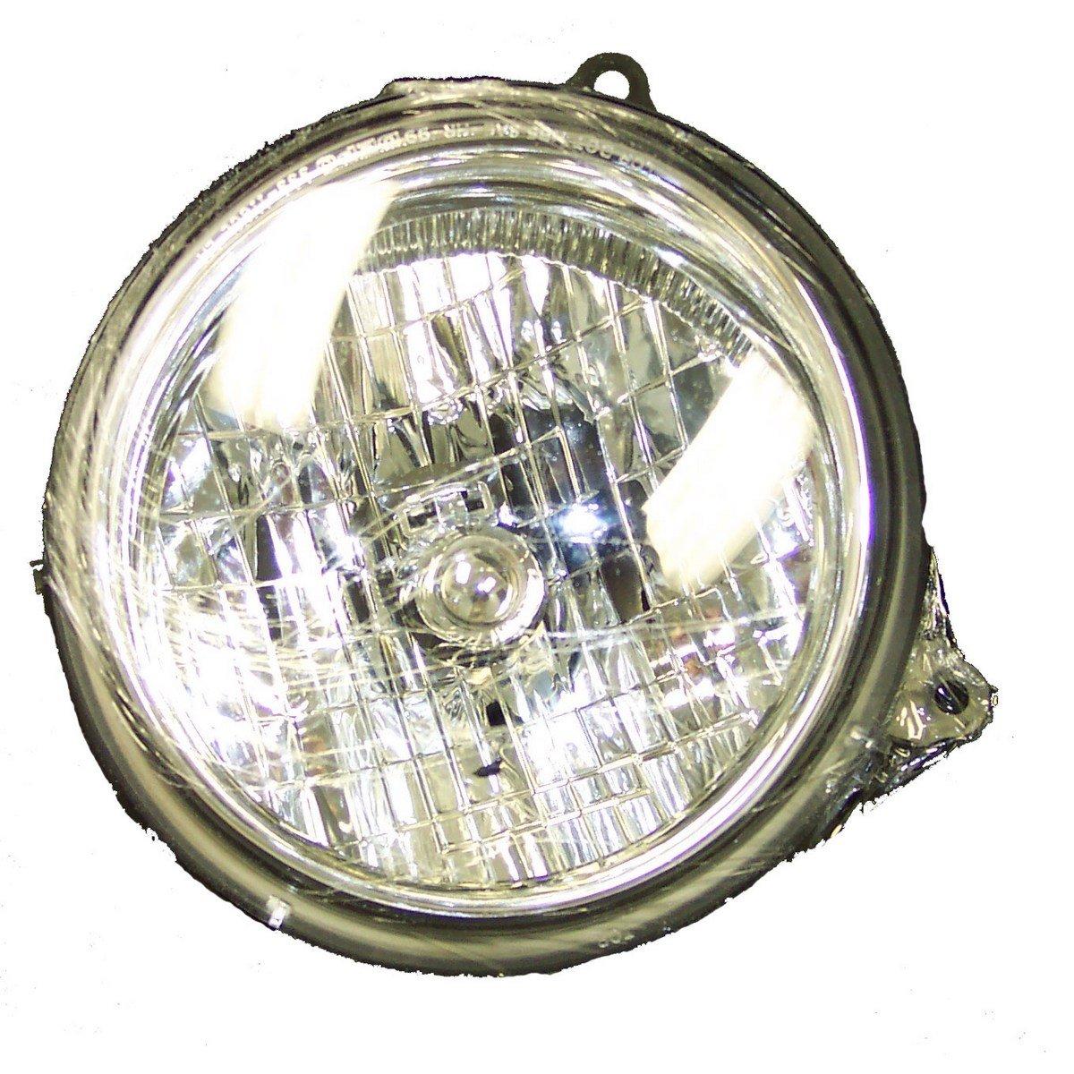 【驚きの値段】 Omix-ADA 12402.13左ヘッドライト、05-07ジープリバティKJ Omix-ADA B000FPXVHY B000FPXVHY, サクラ サーフ&スポーツ 江ノ島:c9740875 --- outdev.net