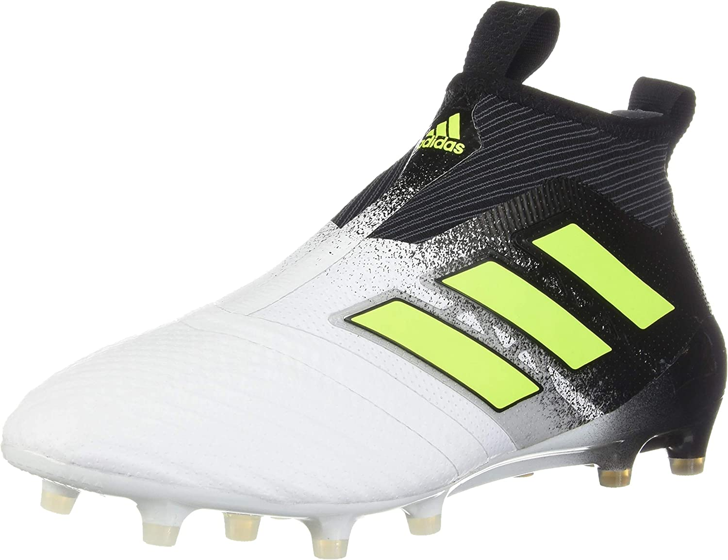 esaurimento Anche Pickering  Amazon.com | adidas Men's ACE 17+ PURECONTROL Soccer Cleat | Soccer