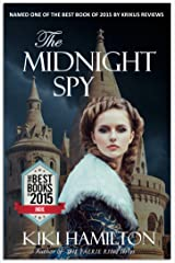 The Midnight Spy Kindle Edition