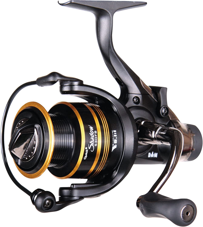 DAM Quick 1 5000 FS 3+1BB Carp Free Spool Fishing Reel