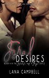 Feral Desires (Forever and a Night Book 4)