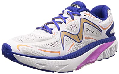 3fc0eb079c89 MBT Gt 17 W White Purple Womens Running Size 6M
