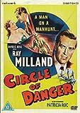 Circle of Danger [DVD]