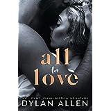 All For Love : A Novella (Symbols of Love Book 4)