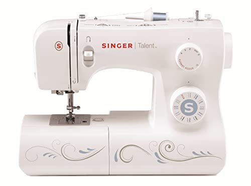 SINGER Talent 3323S Portable