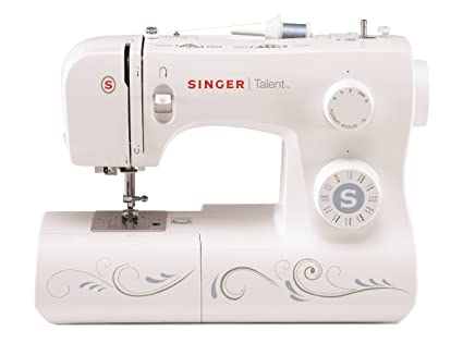 Amazon SINGER Talent 40S Portable Sewing Machine Including Gorgeous Who Makes Singer Sewing Machines Now