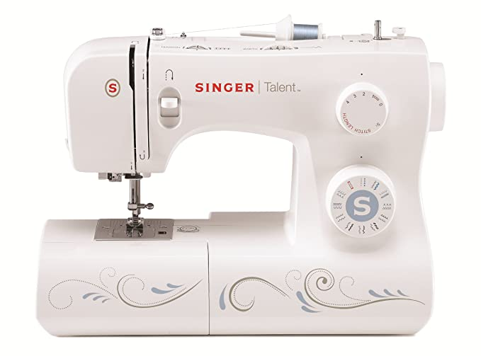 Singer Talent Portable Sewing Machine