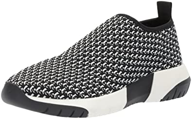 62ad45123060 Amazon.com  The Fix Women s Laylah Slip-on Jogger Sneaker  Shoes