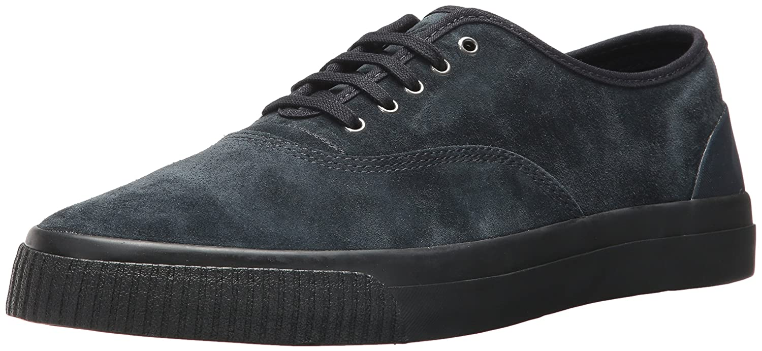 Frot Trainers Perry Barson Navy Suede Trainers Frot 05ba97
