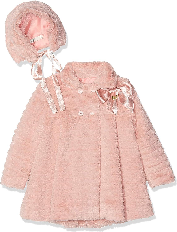 Rigans Girls Abrigo Lazada Coat