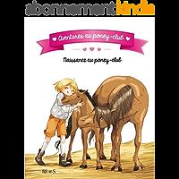 Naissance au poney-club (Aventures au poney-club)