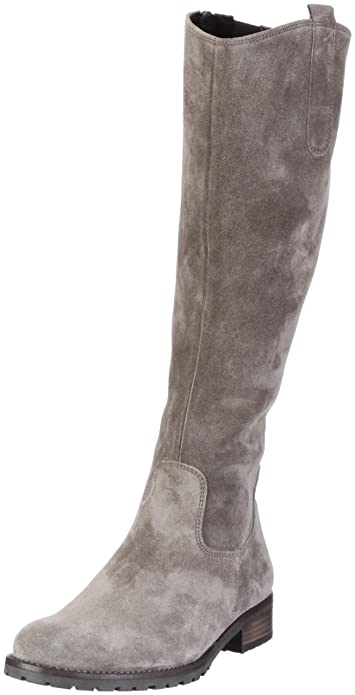 Gabor Shoes 31.543.13, Damen Fashion Stiefel, Grau (elefante), EU ... a1289bc7c1