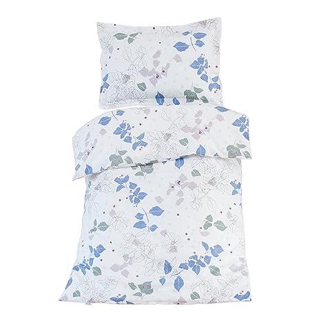 f8a9c58c42dd4 Ivy (Feuilles de lierre) - Pati Chou 100% Coton Linge de lit pour ...