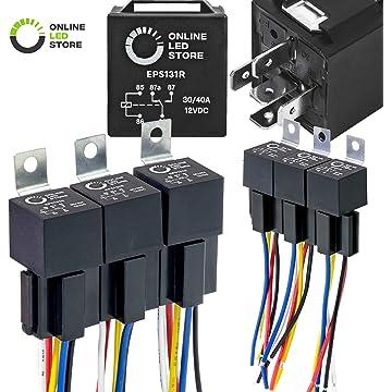 relay wiring diagram 5 pin best wiring diagram. Black Bedroom Furniture Sets. Home Design Ideas
