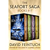 The Seafort Saga Books 4–7: Fisherman's Hope, Voices of Hope, Patriarch's Hope, and Children of Hope