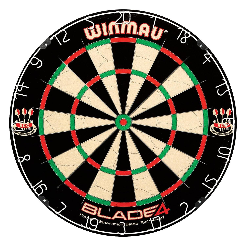 Winmau Steeldartboard Blade 4