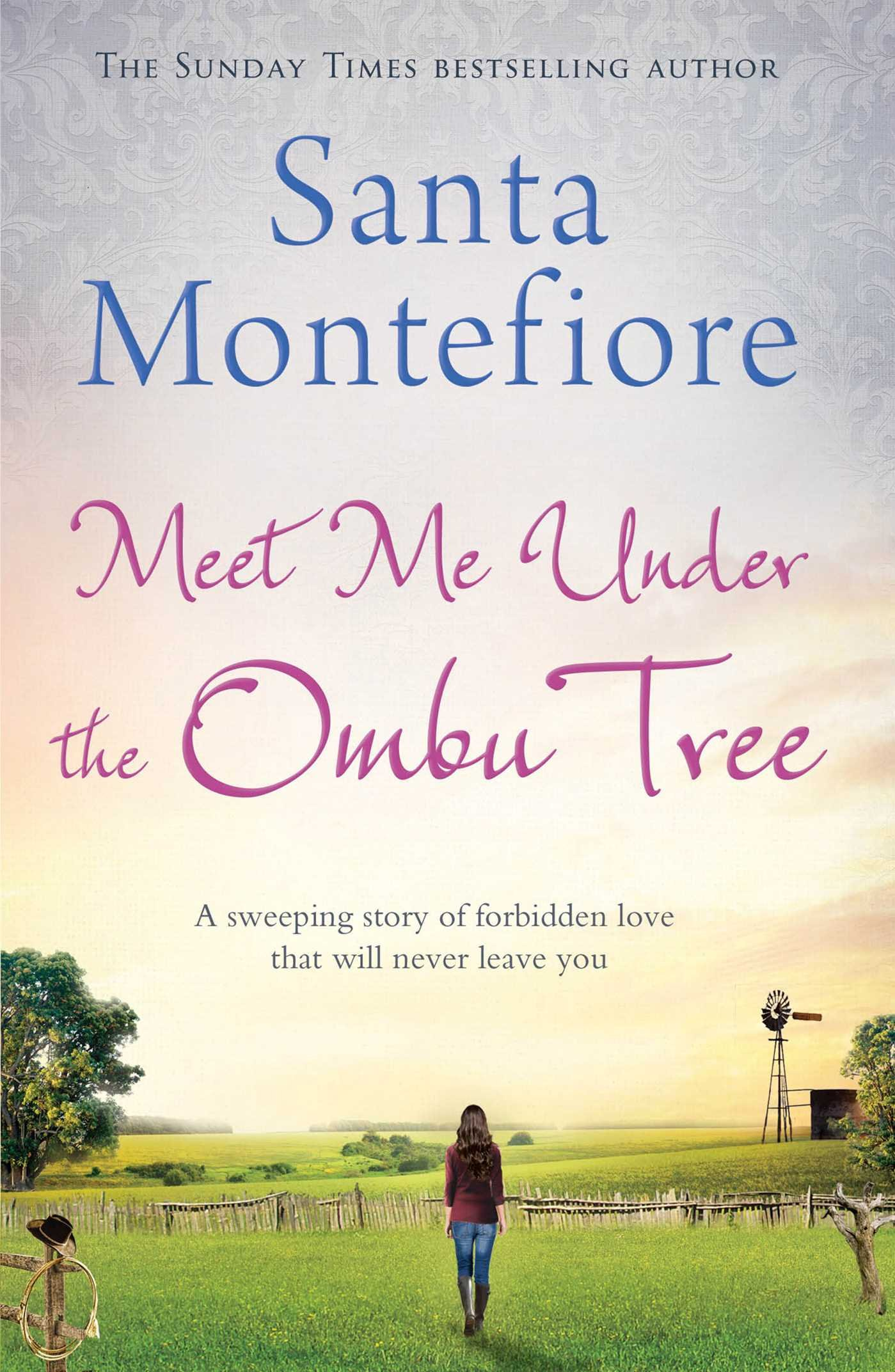 Read Online Meet Me Under the Ombu Tree ebook