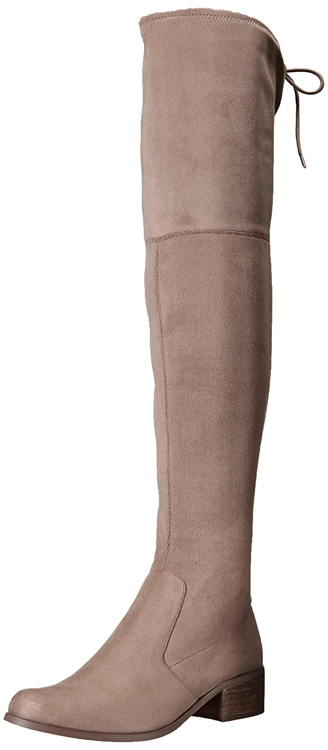 Style by Charles David Women's Groove Fashion Boot B06XYRZRCS 8.5 B(M) US|Taupe