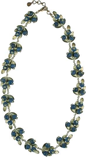 Blueberry jewelry