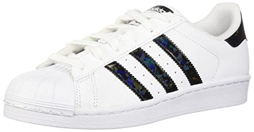 adidas Superstar DB1209 Leather Youth Trainers