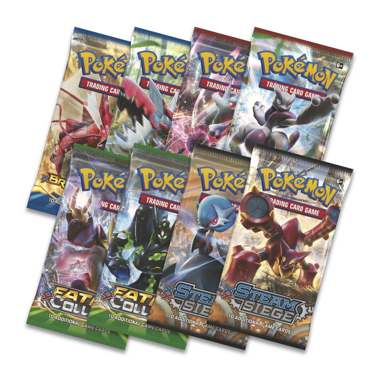 Pokemon Mega Garchomp-EX Premium Collection