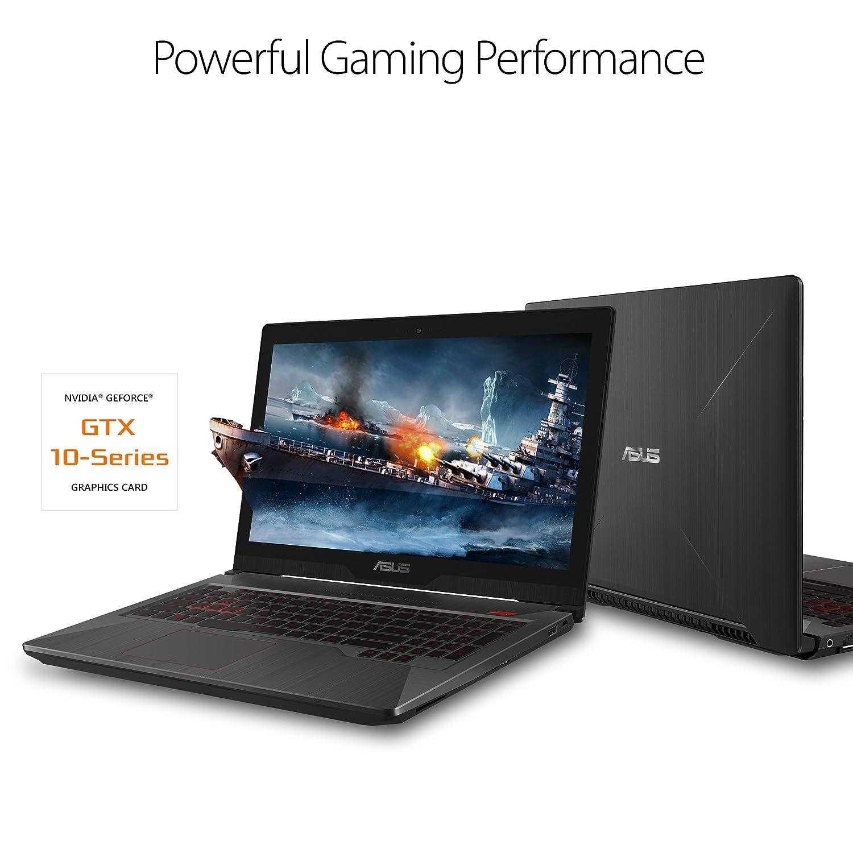 Asus Fx503vd 156 Fhd Powerful Gaming Laptop Intel Tuf Fx504gd E4310t Core I5 7300hq Quad 25ghz Turbo Up To 35ghz Processor Gtx 1050 1tb Firecuda
