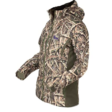 38cc725a66708 Amazon.com: Banded Women's White River Wader Jacket: Sports & Outdoors