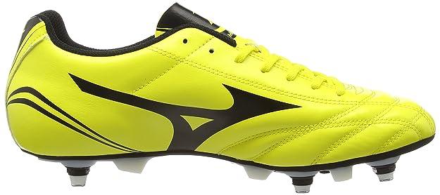 Rugby Md Mizuno De Chaussures Homme Boltblack Ut Morelia Neo Jaune uPZXOkiT