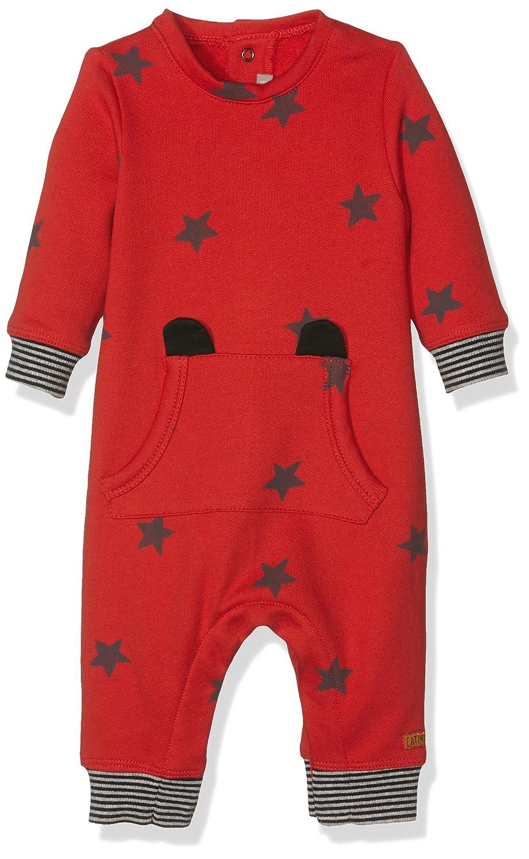 Catimini Baby-Jungen Unterkleid Ci32041