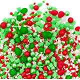 Holiday Candy Sprinkles | Candyfetti | Deliciously Flavorful Sprinkle Blends (O Christmas Tree)