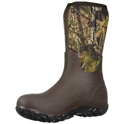 BOGS Men's Warner (Workman Lite) Industrial Boot | Snow Boots