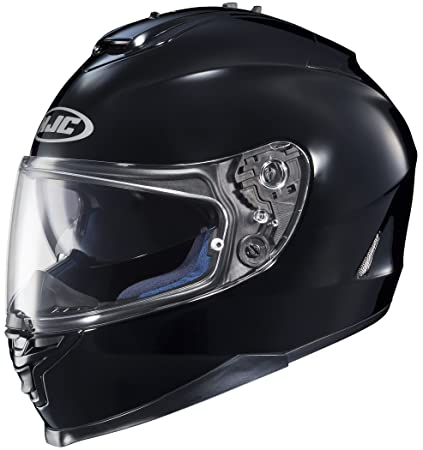 42ee385d Amazon.com: Hjc Helmets Is-17 Chin Curtain: Automotive