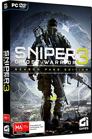 Скачать игру sniper ghost warrior 3 торрент на pc