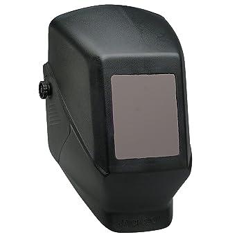 Jackson - Casco de seguridad para soldar, color negro