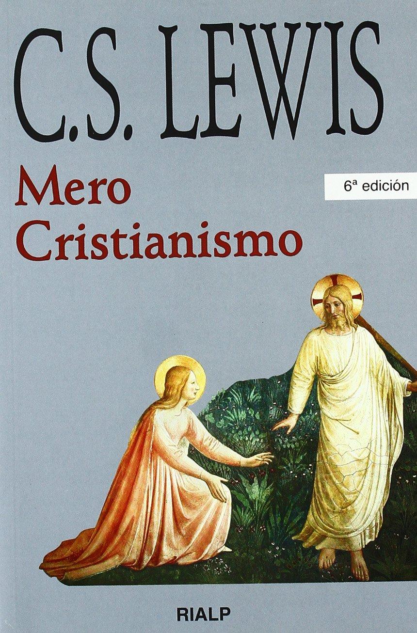 Mero Cristianismo: C. S. Lewis: 9788432130779: Amazon.com: Books