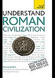 Roman Civilization: Teach Yourself Ebook