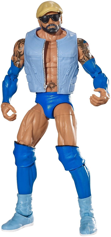 WWE Elite Collection Batista Action Figur [UK Import]