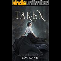 Taken: A Fantasy Shifter Romance (Coveted Prey Book 3)