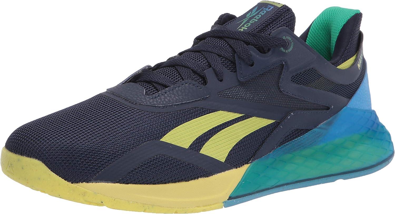 Nano X Cross Trainer Running Shoes