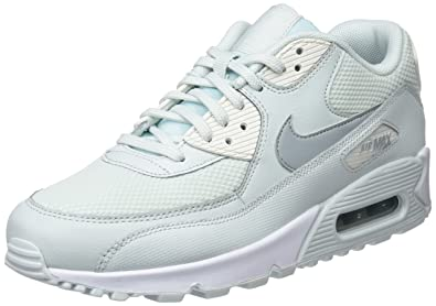 Nike Damen Air Max 90 Gymnastikschuhe