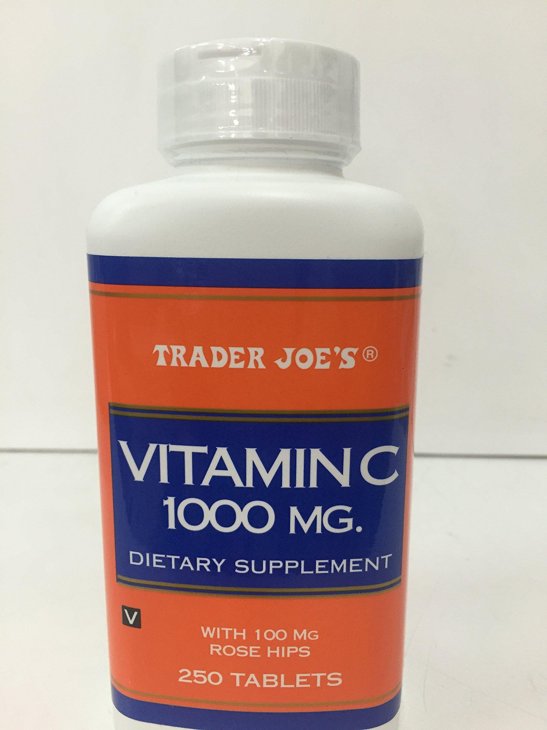 Trader joe 39 s multi vitamin mineral for Trader joe s fish oil