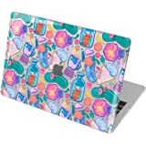 Lex Altern Hard Case Compatible with MacBook Air 13 2020 Mac 16 2019 Pro 15 inch Retina 2018 2017 12 11 Japanese Cover Touch
