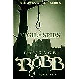 A Vigil of Spies (The Owen Archer Series Book 10)