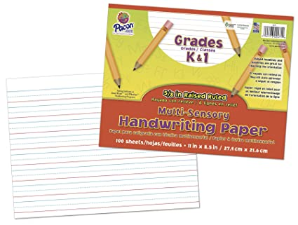 teaching handwriting worksheets