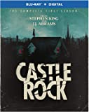 Castle Rock: The Complete First Season (Blu-ray)