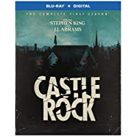Castle Rock: Season 1 (BD) [Blu-ray]
