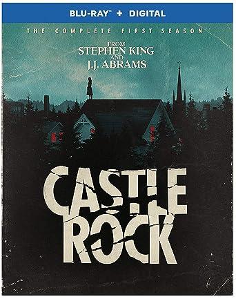Best Buy Castle Rock >> Amazon Com Castle Rock The Complete First Season Blu Ray