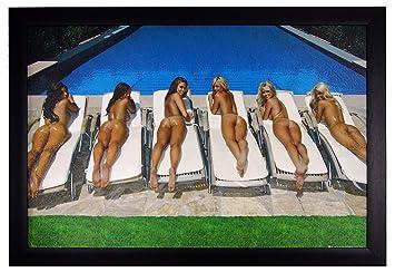 nakde filles