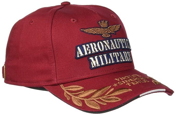 b47d27d67cd Aeronautica Militare Men s Cappellino Baseball Cap